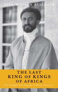 book - The Last King of Kings of Africa